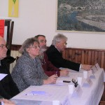 Assemblée Générale 2010 à St-FIEL