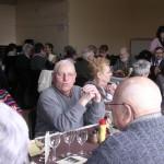 Repas de l'Assemblée Générale 2010