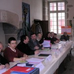 Assemblée Générale 2009 à Felletin